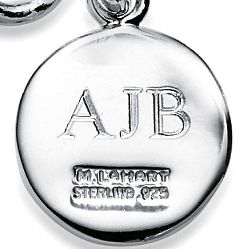 Berkeley Sterling Silver Charm