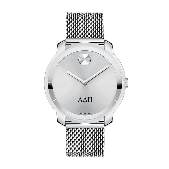 Alpha Delta Pi Women's Movado Stainless Bold 36