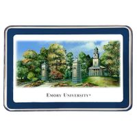 Emory Eglomise Paperweight