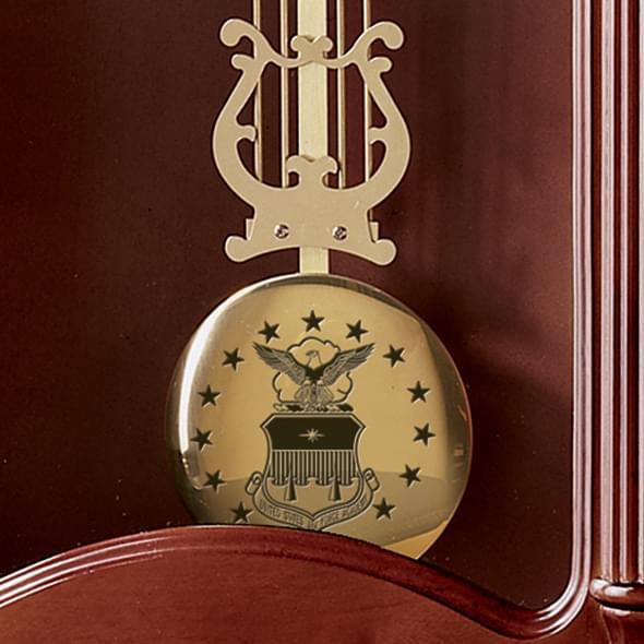 Air Force Academy Howard Miller Wall Clock