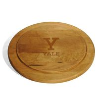Yale Round Bread Server