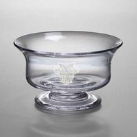 West Point Large Glass Bowl by Simon Pearce