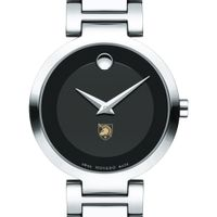 West Point Women's Movado Museum with Steel Bracelet