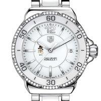 Wake Forest W's TAG Heuer Formula 1 Ceramic Diamond Watch