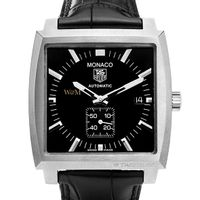 William & Mary Men's TAG Heuer Monaco