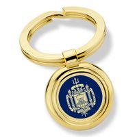 US Naval Academy Key Ring