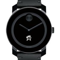 Maryland Men's Movado BOLD with Leather Strap