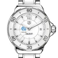 UNC Women's TAG Heuer Formula 1 Ceramic Watch