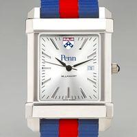 Wharton Men's Collegiate Watch w/ NATO Strap