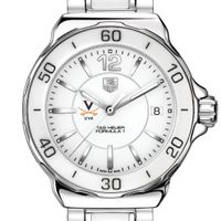 University of Virginia Women's TAG Heuer Formula 1 Ceramic Watch