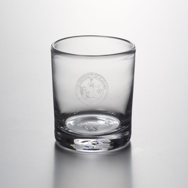 Alabama Double Old Fashioned Glass by Simon Pearce