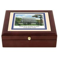Air Force Academy US Mini Desk Box