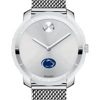 Penn State Women's Movado Stainless Bold 36