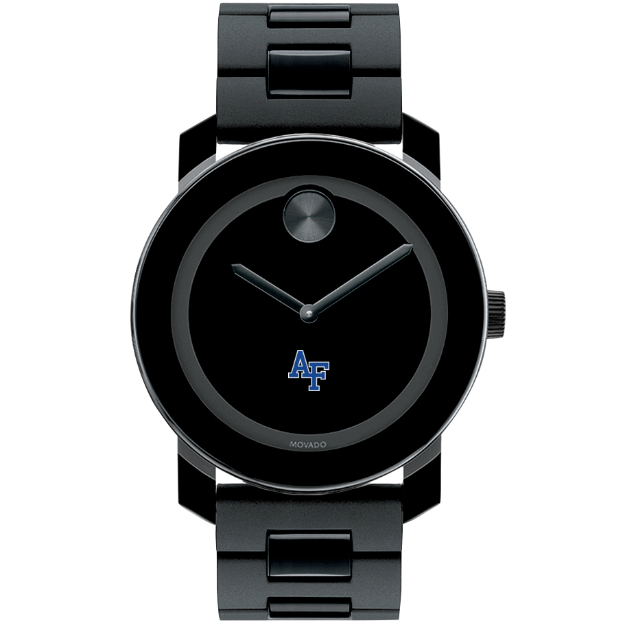 US Air Force Academy Men's Movado BOLD with Bracelet