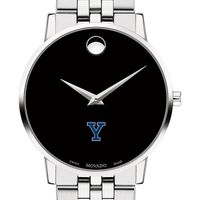 Yale Men's Movado Museum with Bracelet