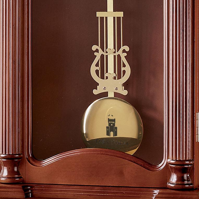 Citadel Howard Miller Wall Clock Image-2