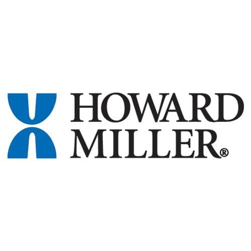 Citadel Howard Miller Wall Clock Image-4