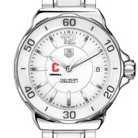 Cornell Women's TAG Heuer Formula 1 Ceramic Watch