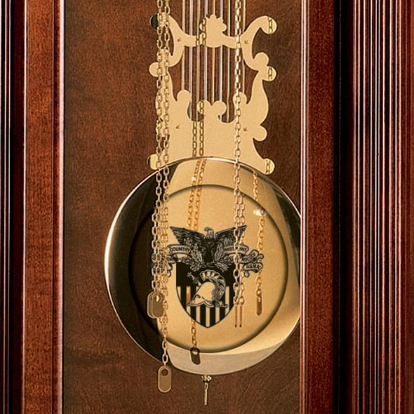 west point howard miller grandfather clock - Howard Miller Grandfather Clock