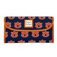 Auburn Dooney & Bourke Continental Clutch