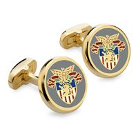 West Point Cufflinks