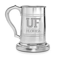 Florida Pewter Stein