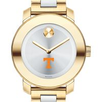 Tennessee Women's Movado Two-Tone Bold