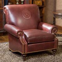 Penn Club Chair