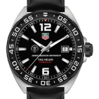 James Madison Men's TAG Heuer Formula 1 with Black Dial