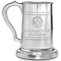 Alabama Pewter Stein