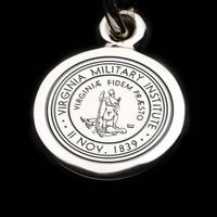 VMI Sterling Silver Charm Image-1 Thumbnail