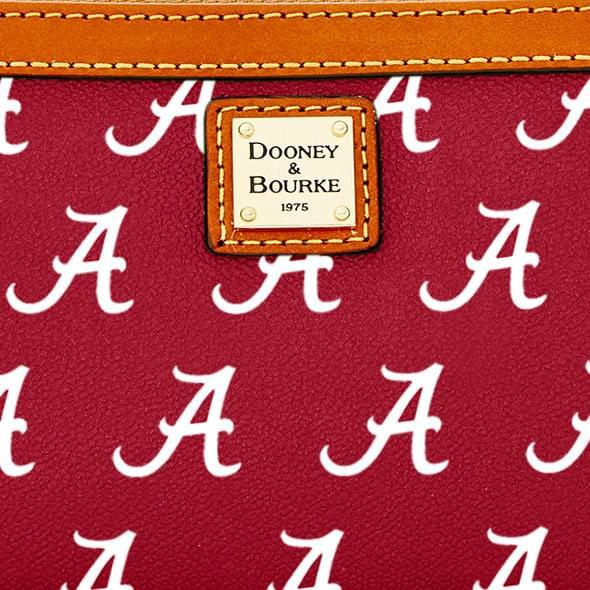 Alabama Dooney & Bourke Large Slim Wristlet