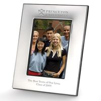Princeton Polished Pewter 4x6 Picture Frame Image-1 Thumbnail