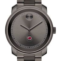 South Carolina Men's Movado BOLD Gunmetal Grey