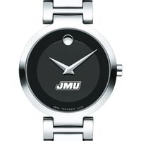 James Madison Women's Movado Museum with Steel Bracelet