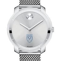Emory Women's Movado Stainless Bold 36