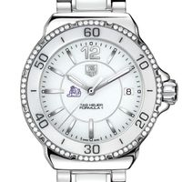 James Madison W's TAG Heuer Formula 1 Ceramic Diamond Watch