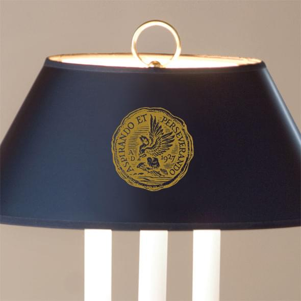 Traditional Avon Old Farms Lamp in Brass and Marble