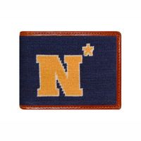 Naval Academy Men's Wallet