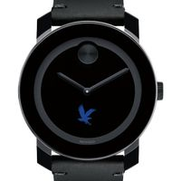 Embry-Riddle Men's Movado BOLD with Leather Strap