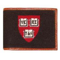 Harvard Men's Wallet