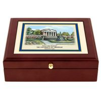 UVA Eglomise Mini Desk Box
