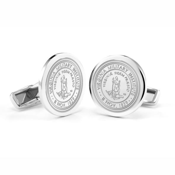 VMI Sterling Silver Cufflinks