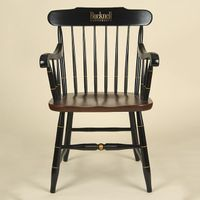 Bucknell Captain's Chair