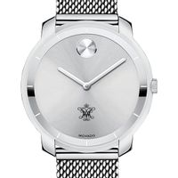 William & Mary Women's Movado Stainless Bold 36