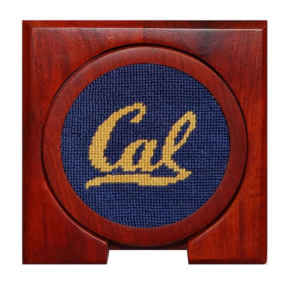 Berkeley Needlepoint Coasters