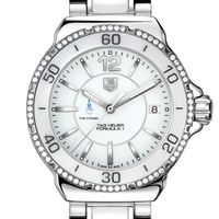 Citadel Women's TAG Heuer Formula 1 Ceramic Diamond Watch