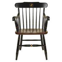 Virginia Tech Captain Chair