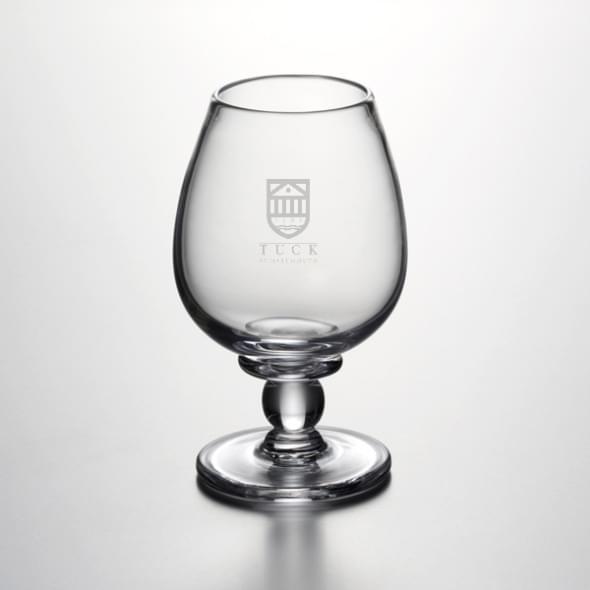 TUCK Glass Brandy Snifter by Simon Pearce