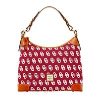 Oklahoma  Dooney & Bourke Hobo Bag